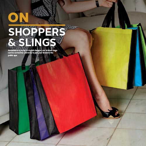 Shoppers & Slings