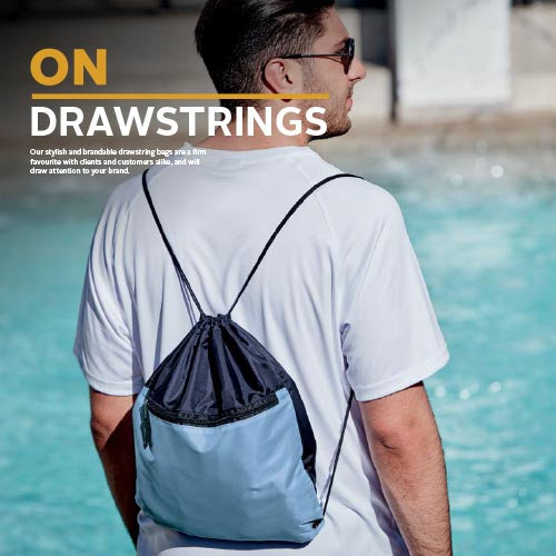 Drawstrings